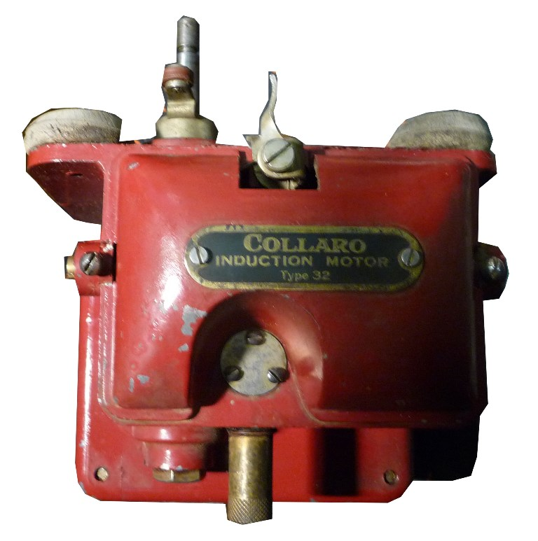 collaro inductie type 32